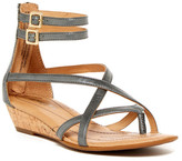 Børn Trentin Metallic Sandal