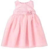 Gymboree Rosette Tulle Dress