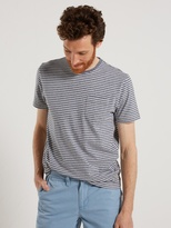 White Stuff Wonder stripe tee