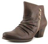 Bare Traps Baretraps Riviera Round Toe Synthetic Ankle Boot.