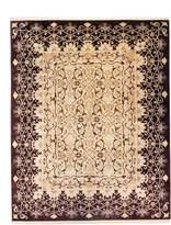 F.J. Kashanian Cassandra Handmade Wool Rug
