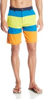 Micros Men's Arctic Hybrid Short