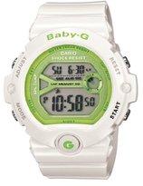 Casio Women's BG6903-7 Baby-G Shock Resistant Digital Sport Watch
