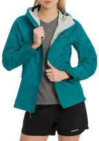 Patagonia NEW W's Torrentshell Jacket Blue