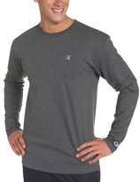 Champion Men's Long-Sleeve T-Shirt