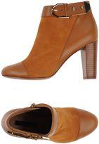 Rachel Zoe Ankle boots