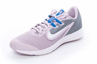 Nike Unisex Kids Downshifter 9 (gs) Low-Top Sneakers