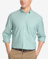 Izod Men's Oxford Cotton Shirt