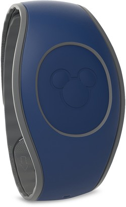 Disney Parks MagicBand 2 Navy Blue
