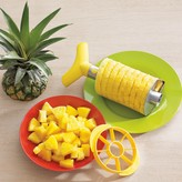Williams-Sonoma Williams Sonoma Stainless-Steel Pineapple Slicer & Dicer