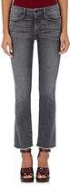 Frame Women's Le Mini Boot Raw Edge Jeans