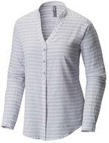 Mountain Hardwear Women's Daralake Long Sleeve Shirt
