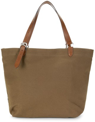 Cole Haan Summer Friday Canvas Tote