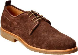Warfield & Grand Royal Oxford