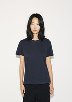 Sunspel Relaxed Slub Cotton Crew