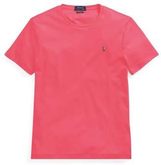 Ralph Lauren Custom Slim Interlock T-Shirt