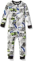 babyGap | DC Batman comic sleep one-piece