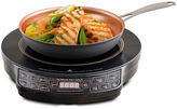 Nuwave Oven Pro NuWave 30242 PIC Gold Precision Induction Cooktopwith 10.5 Fry Pan