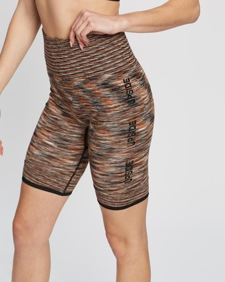 The Upside Budi Spin Shorts