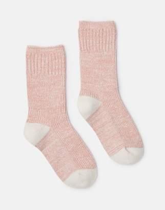 Joules Short Trussell Boot Socks