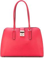 Furla milano tote - women - Leather - One Size