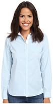 U.S. Polo Assn. Long Sleeve Vertical Stripe Shirt