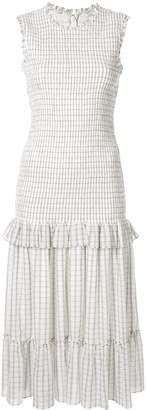 Rebecca Vallance Misty midi dress