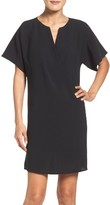 Adrianna Papell Women's Woven Tunic Dress