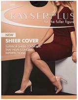 Kayser H10621 30D Sheer Cover Plus