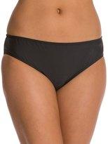 Athena Finesse Solid Retro Bikini Bottom 8120975