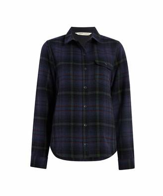 Woolrich Women's Bering Wool Shirt Jac