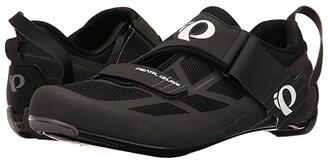 Pearl Izumi Tri Fly Select V6 (Black/Shadow Grey) Men's Cycling Shoes