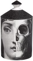 Fornasetti R.i.p Otto Scented Candle With Lid