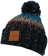 Firetrap Block Beanie Hat Mens
