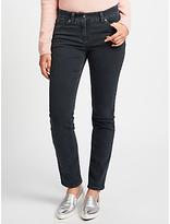 Gerry Weber Roxy Perfect Slim Leg Regular Length Jeans, Grey