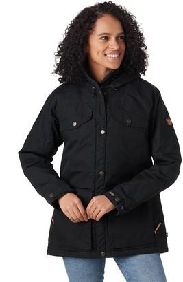 Fjallraven Vidda Pro Wool Padded Jacket - Women's