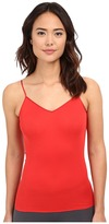 Hanro 30th Anniversary Cotton Seamless V-Neck Camisole