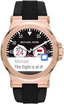 Michael Kors Access MKT5010 mens strap smart watch