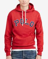 Polo Ralph Lauren Men's Fleece Hoodie, a Macy's Exclusive Style