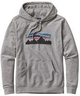 Patagonia Men's Fitz Roy Banner Lightweight Pullover Hooded Sweatshirt