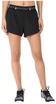 Spyder Ruling 2-In-1 Shorts