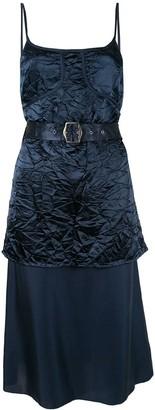 Sies Marjan Layered Midi Dress