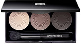 Edward Bess Expert Edit Eyeshadow Trio in Neutral.