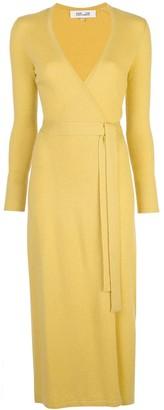 Dvf Diane Von Furstenberg Astrid wrap dress