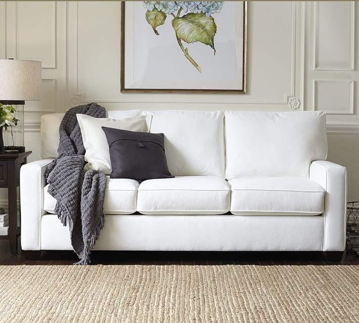 Pleasing Buchanan Square Arm Upholstered Sofa Interior Design Ideas Ghosoteloinfo