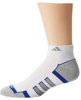 adidas Climalite® II 2-Pack Low-Cut Socks