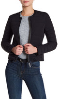 Mackage Crop Quilted Jacket