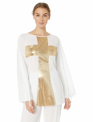 Church's Clementine Praise & Liturgical Women's Dress