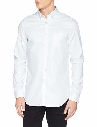 Lacoste Men's CH9623 Business Shirt