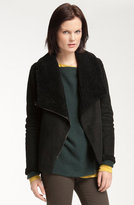 Genuine Shearling Jacket